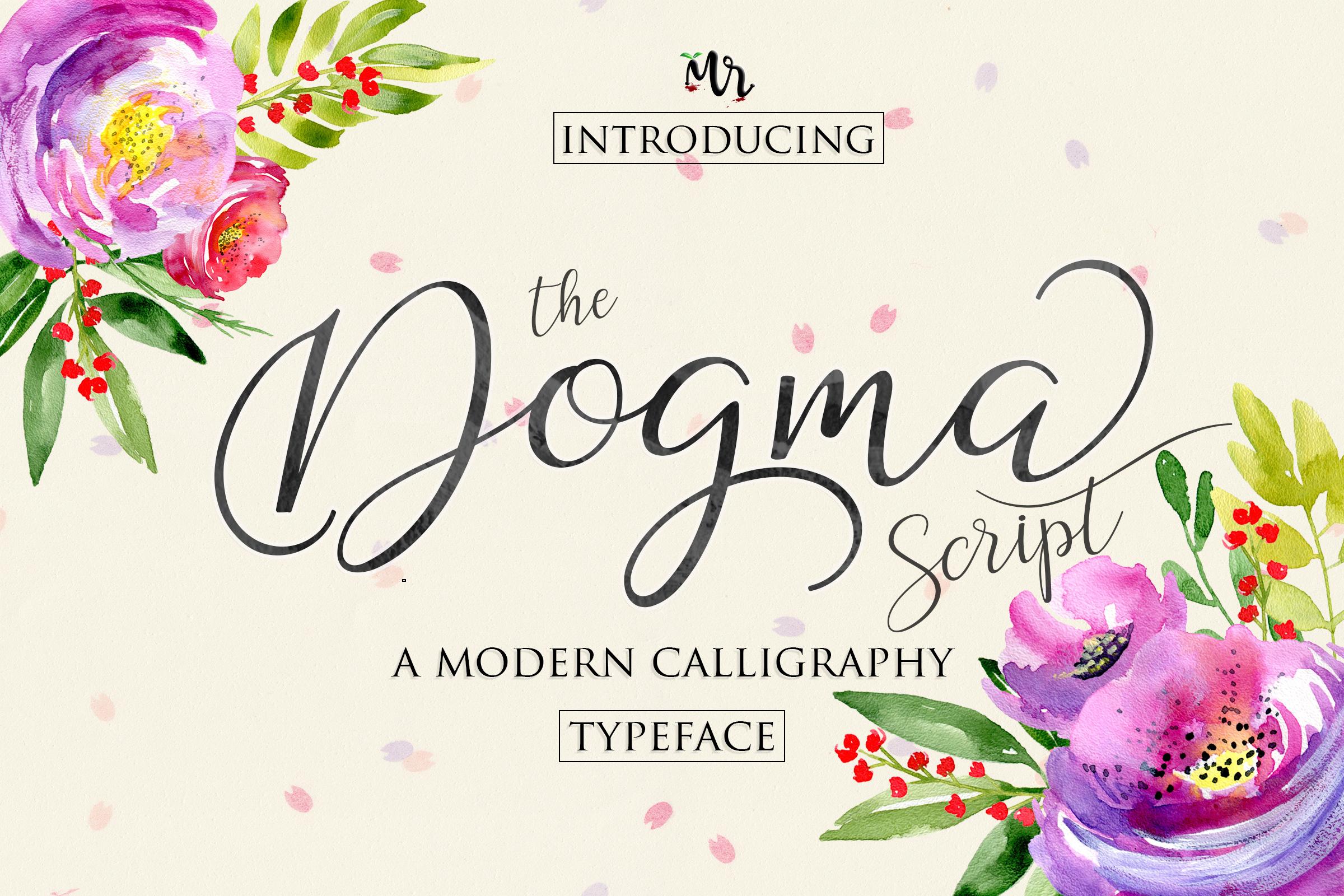 Dogma Script example image 1