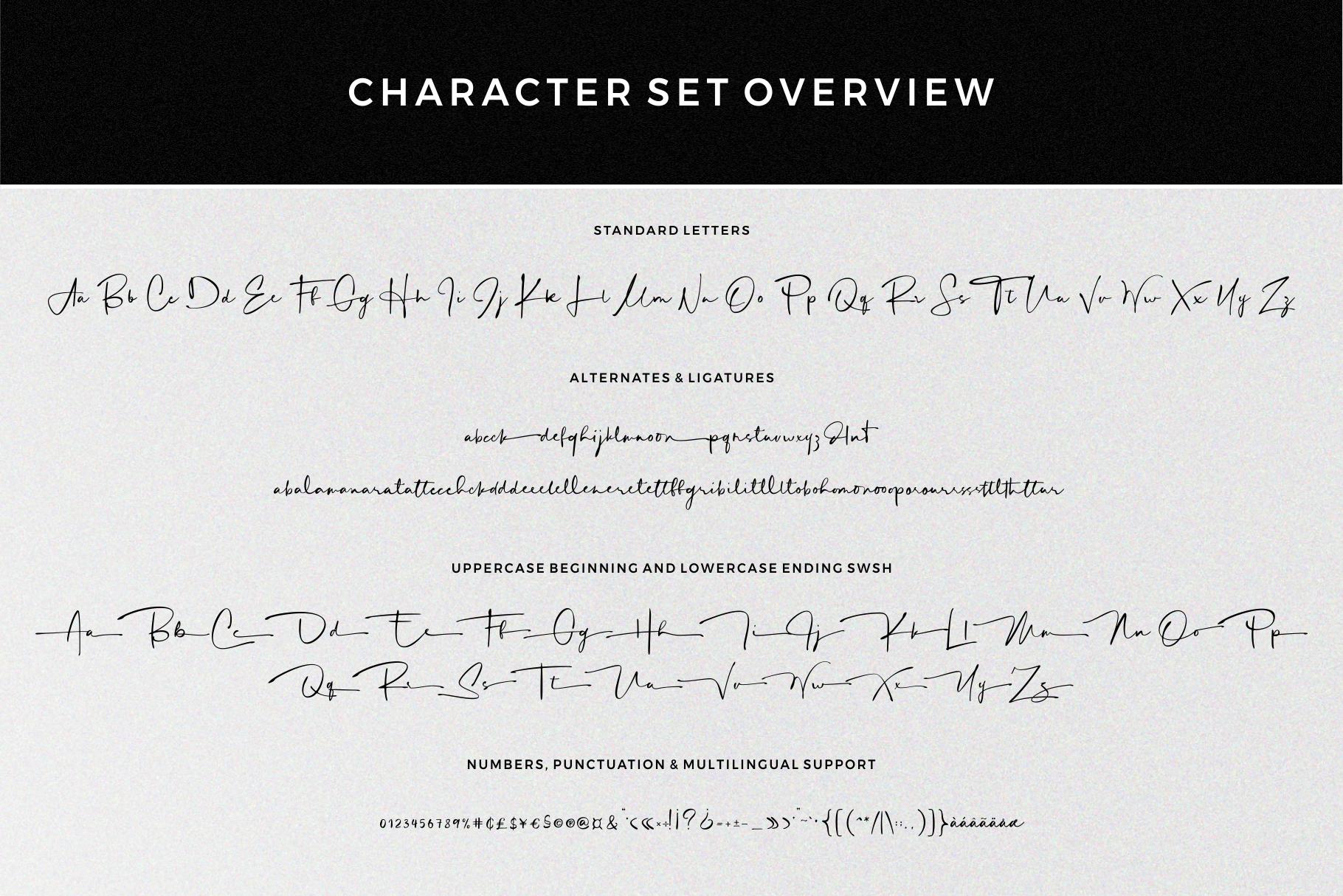 Mortdecai | Elrgant Signature example image 12
