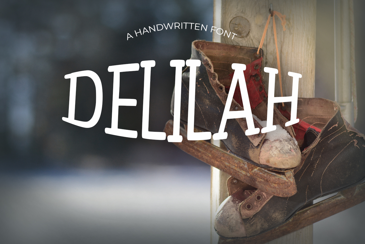 Delilah example image 1