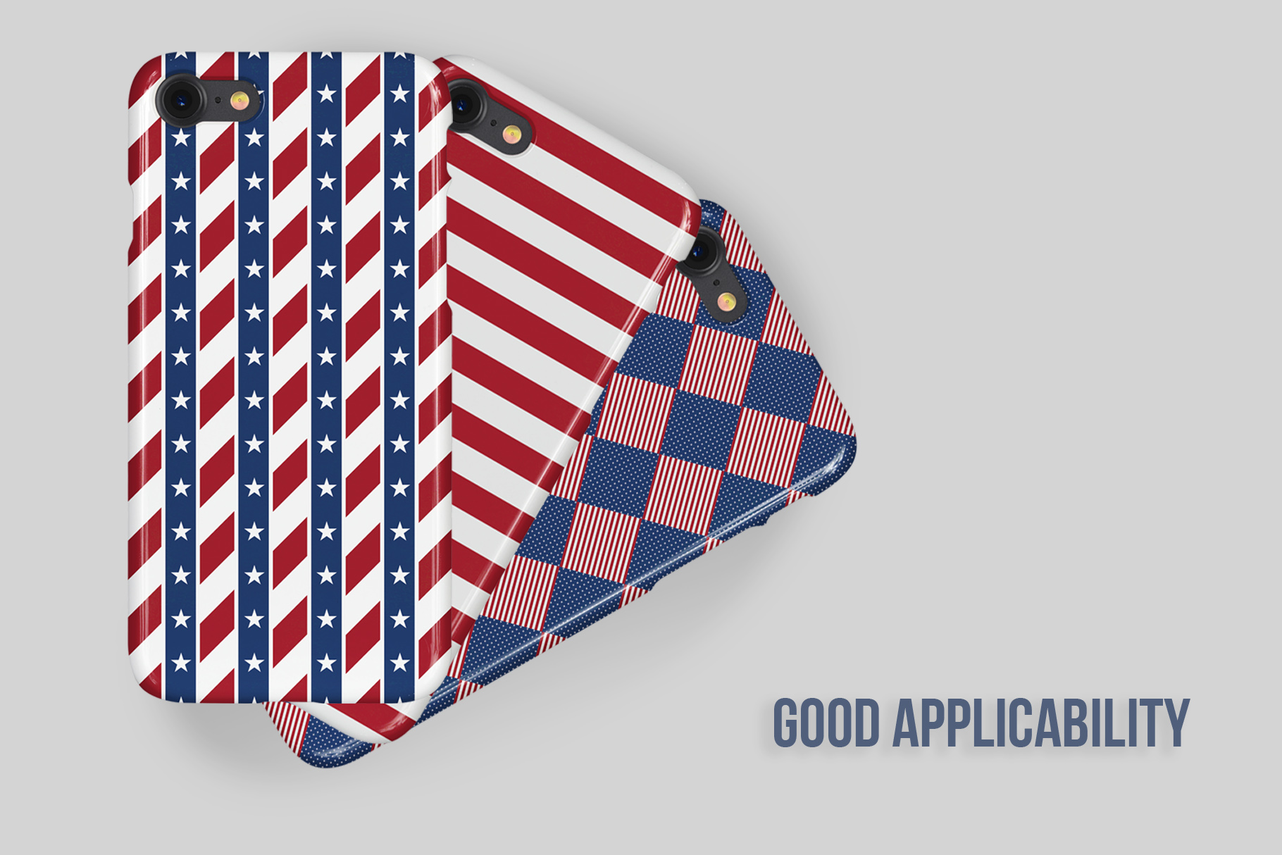 4 July 10 American Patterns example image 2