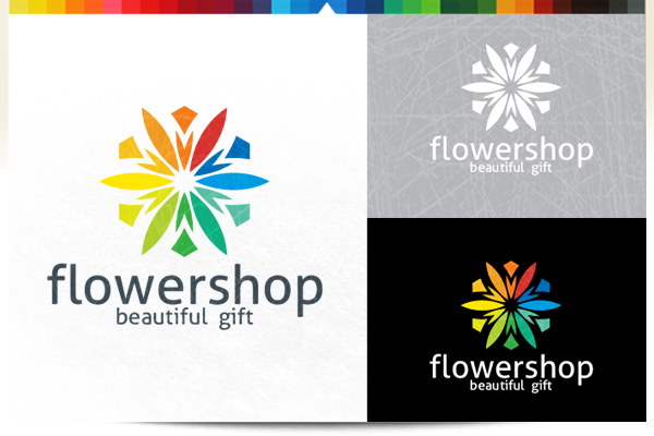 Flower Shop example image 1
