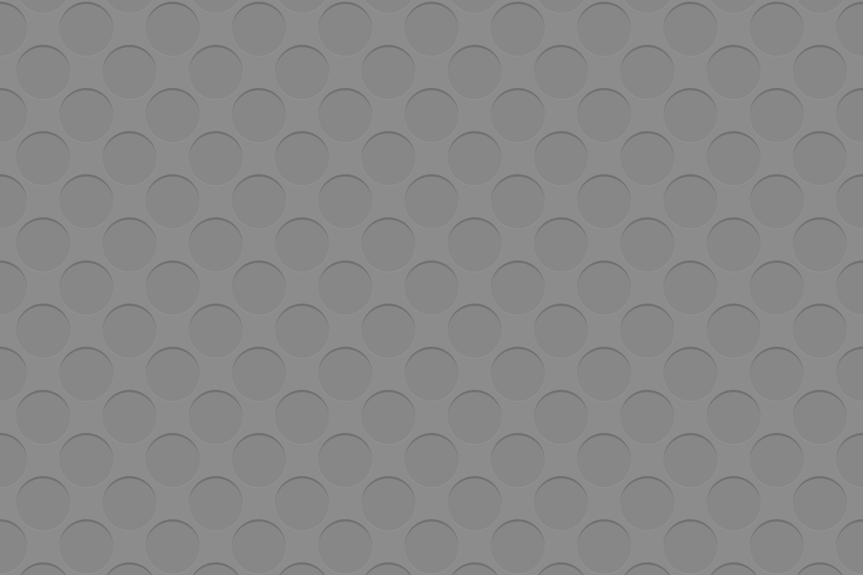 16 Seamless Circle Patterns (AI, EPS, JPG 5000x5000) example image 4