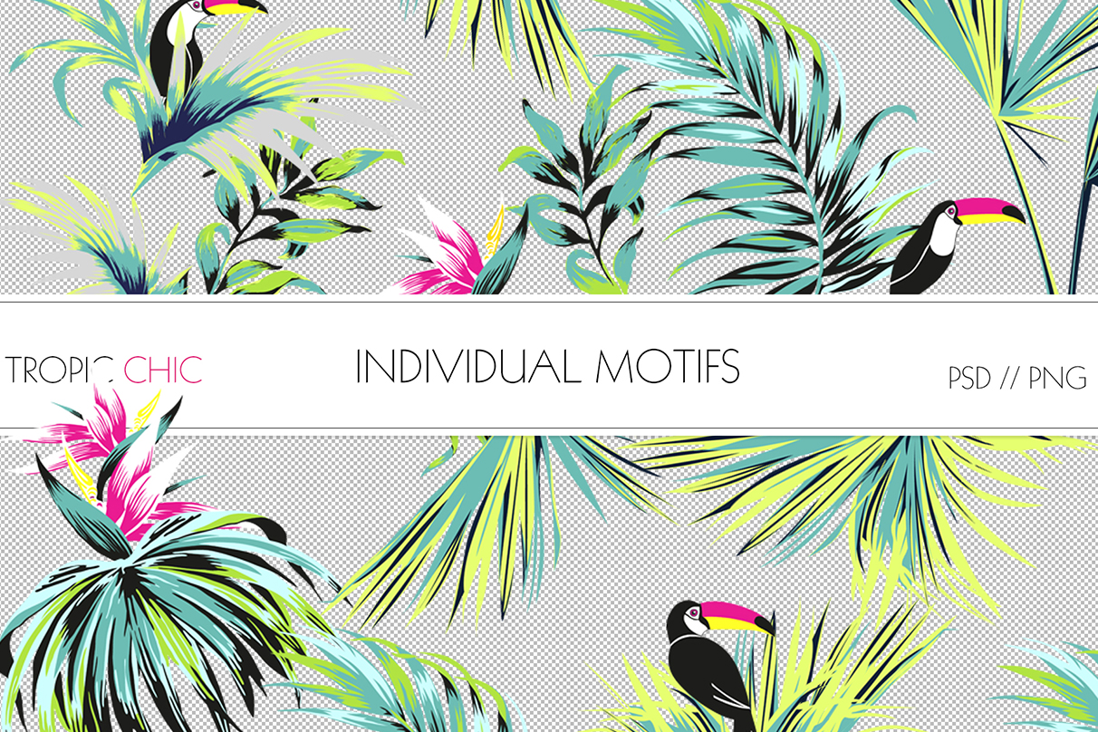 Tropic Chic example image 7