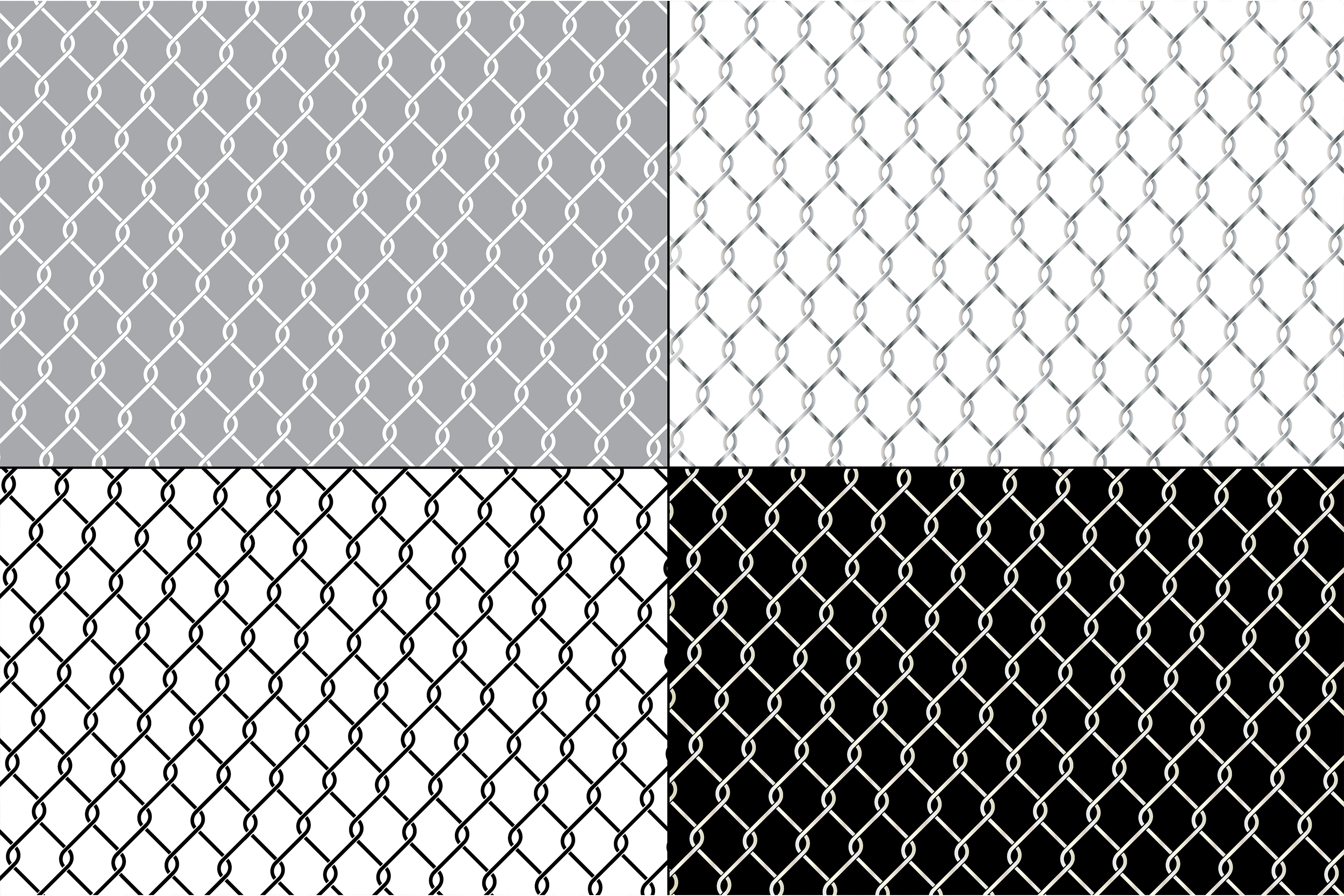 Chainlink Patterns example image 4