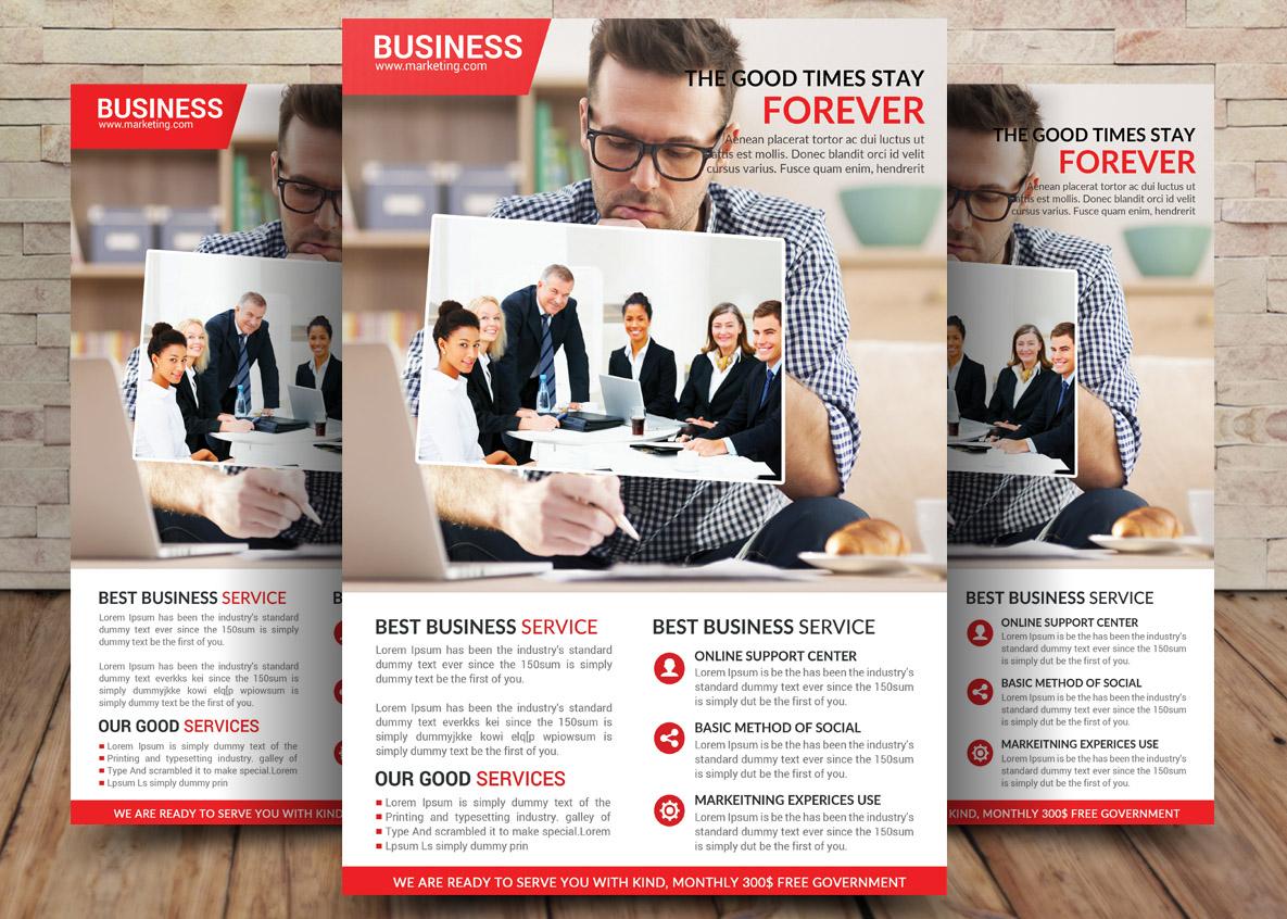 Corporate Business Bundle 24 example image 22