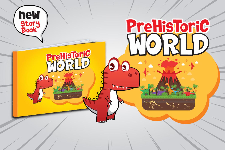 Dinotoons example image 2