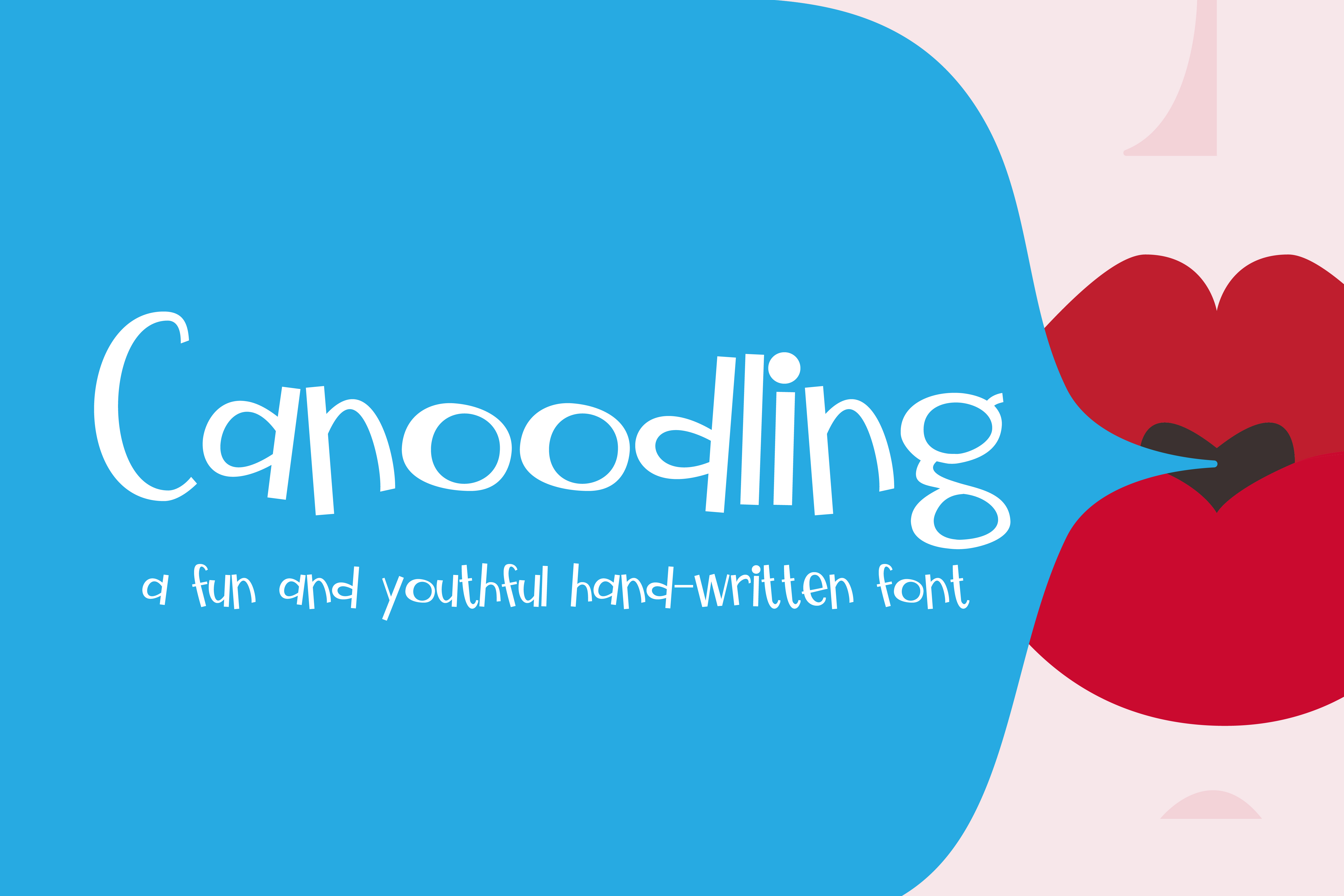 PN Canoodling example image 1