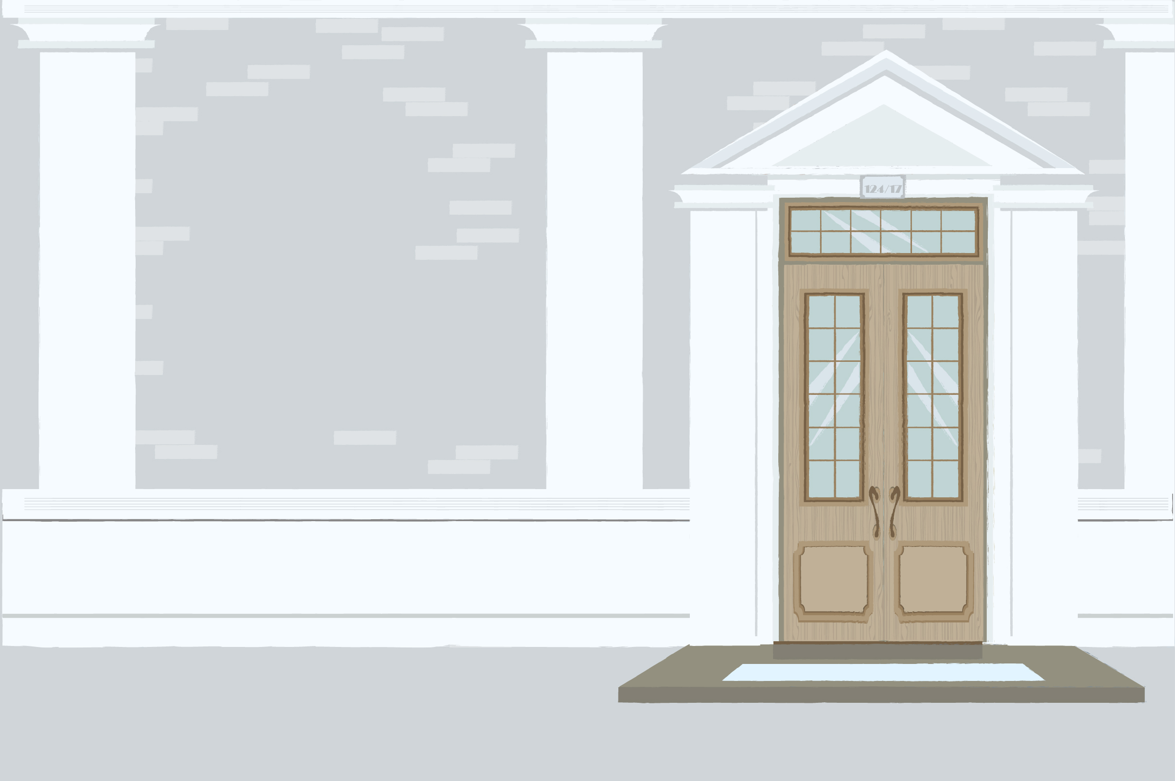 Doors design collection example image 14