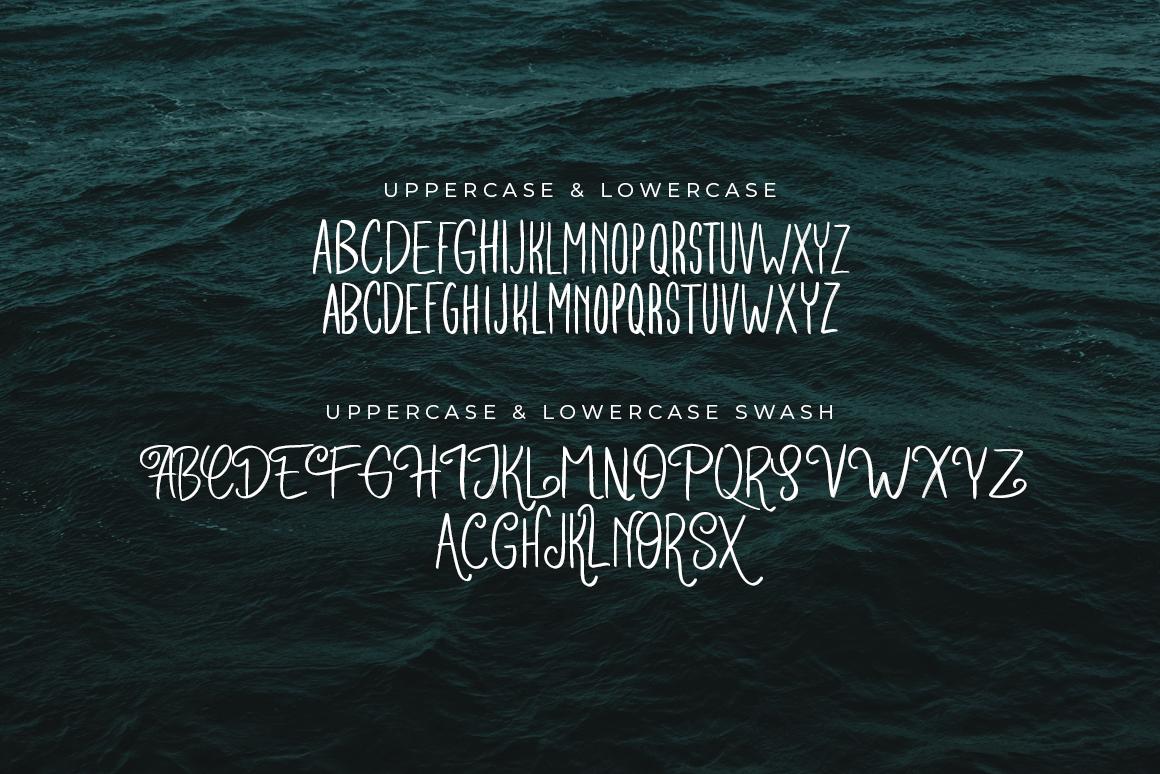 Borming Typeface example image 3