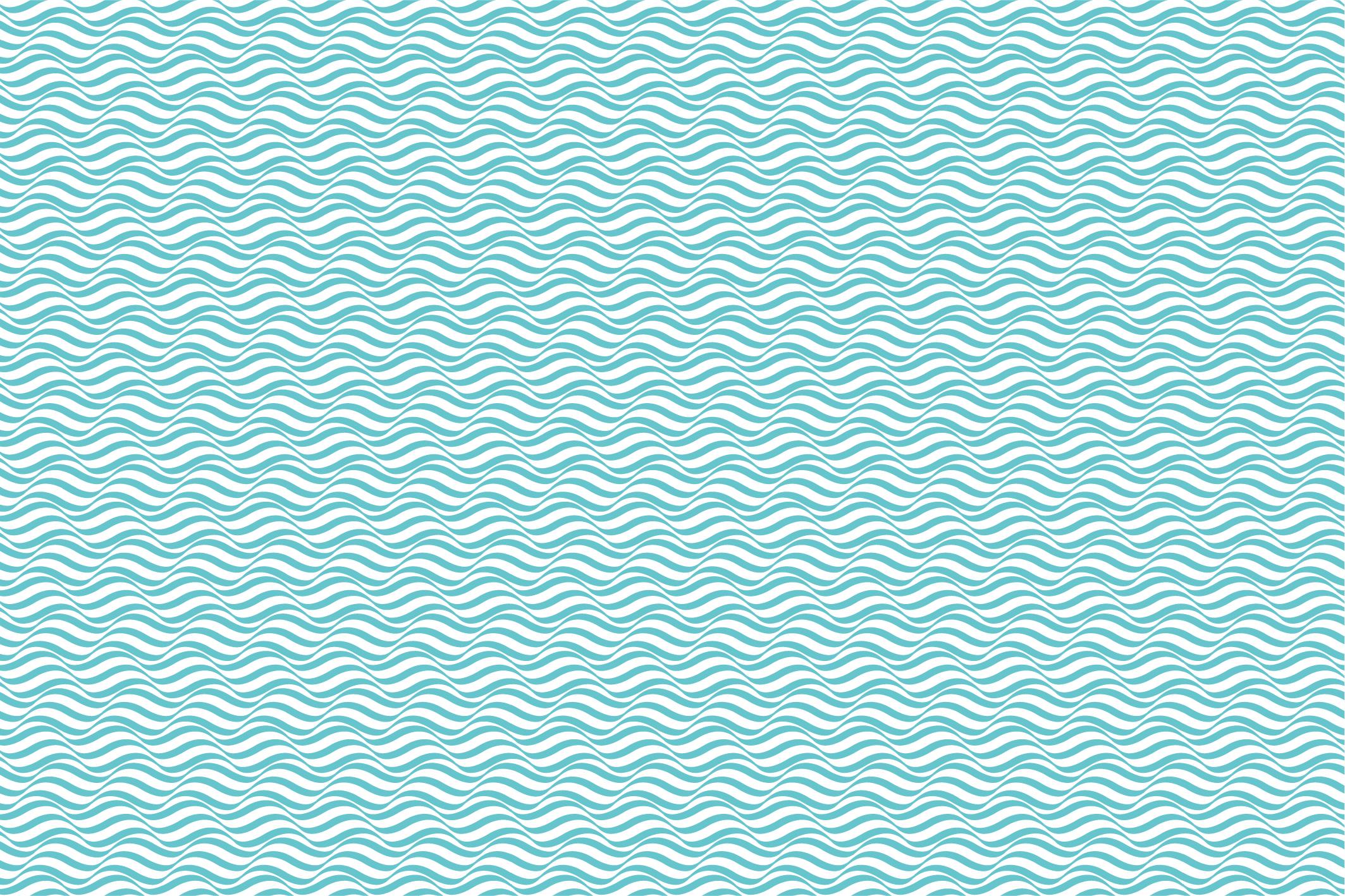 Modern geometric seamless patterns. example image 12