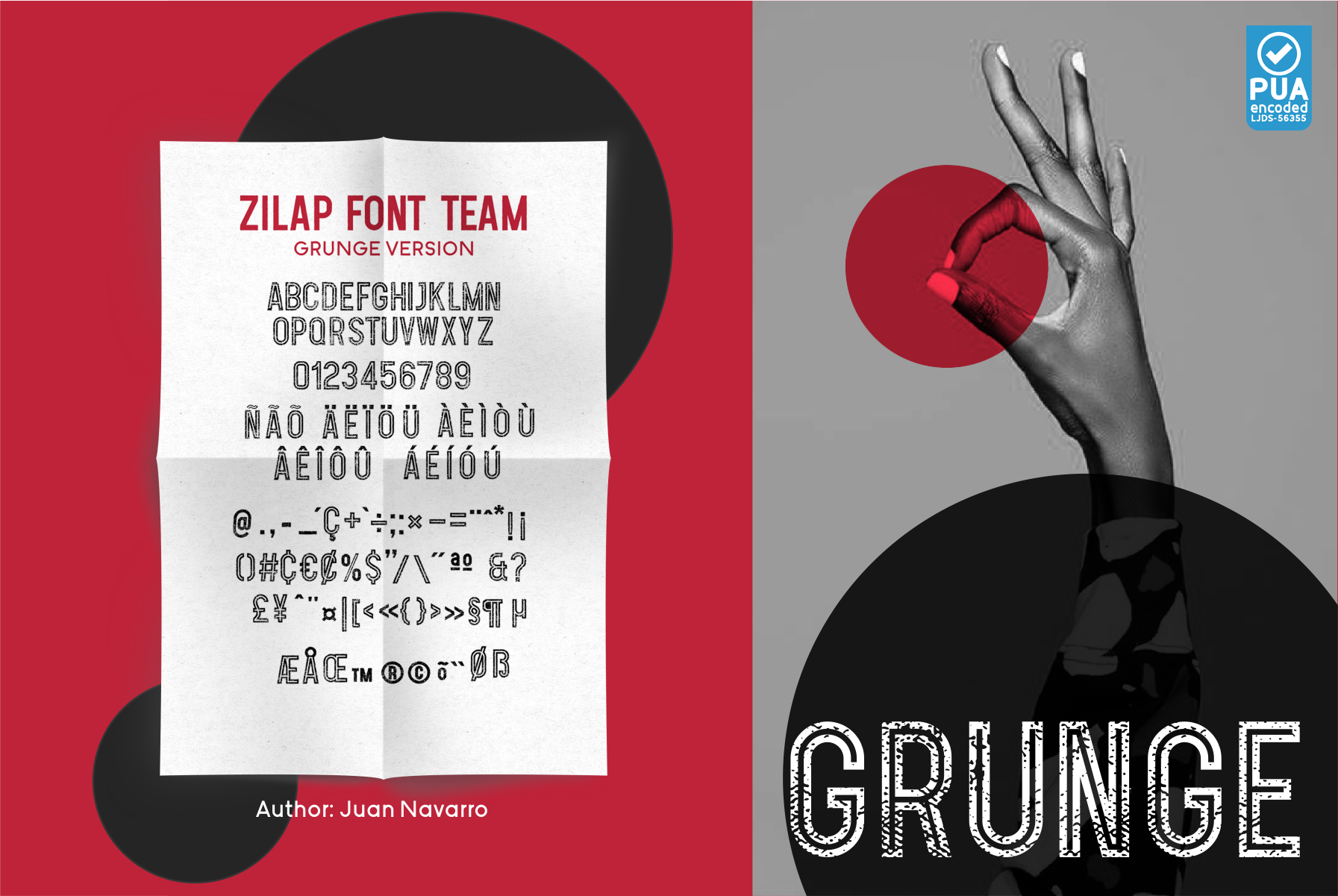 Zilap Font Team example image 10