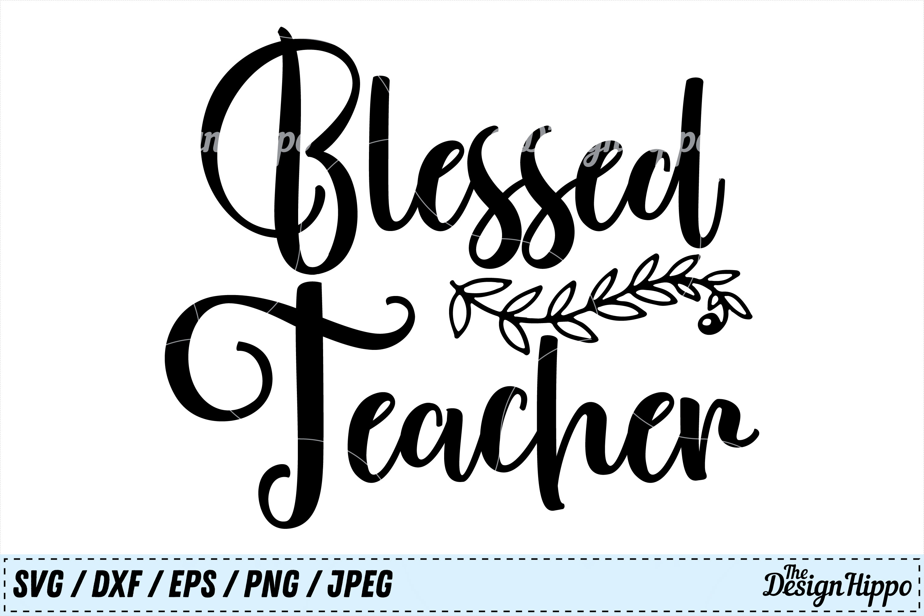 Teacher, SVG, Teacher SVG Bundle, Teacher Bundle, Cut files example image 3