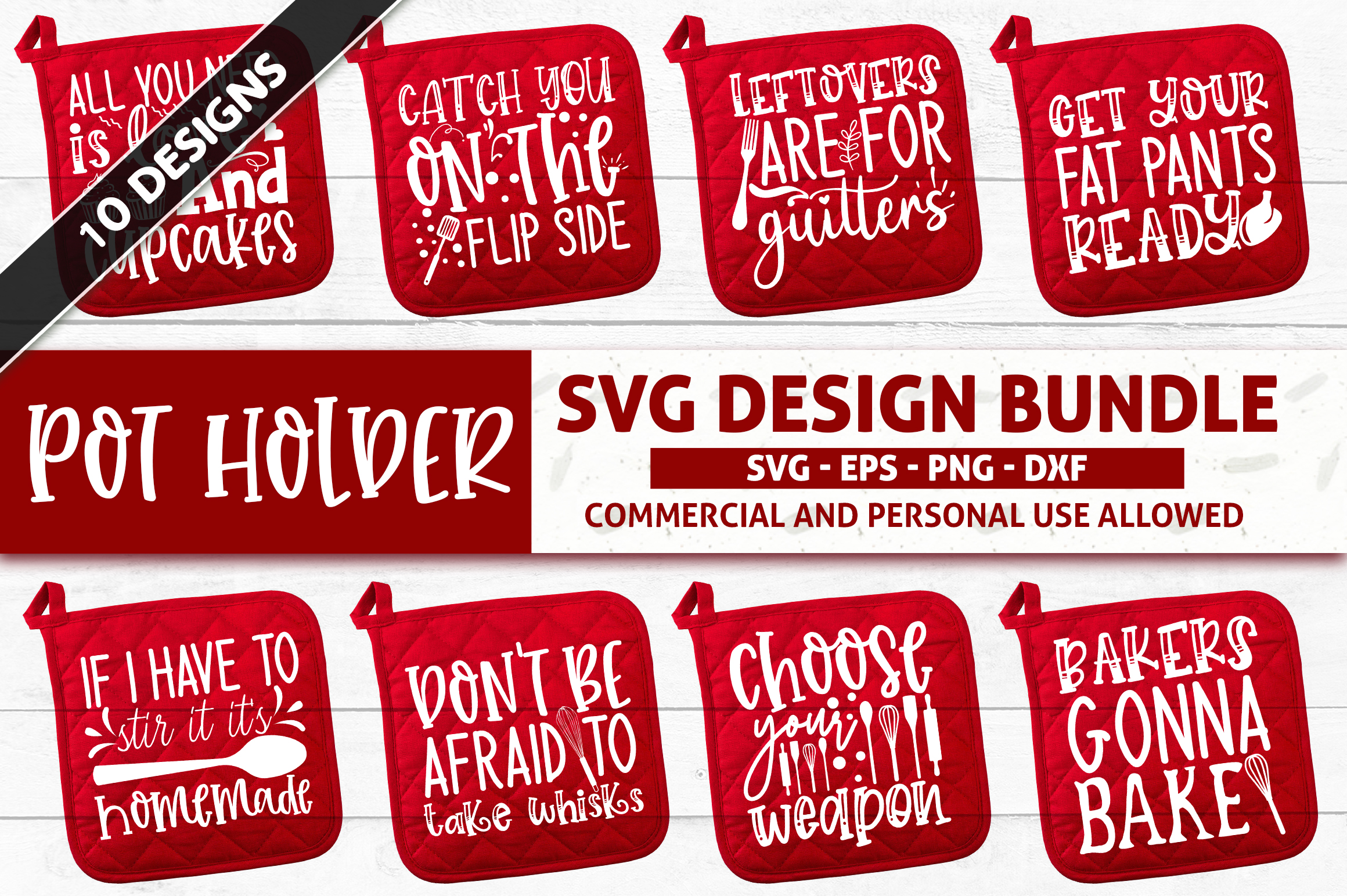 510 SVG DESIGN THE MIGHTY BUNDLE |32 DIFFERENT BUNDLES example image 8