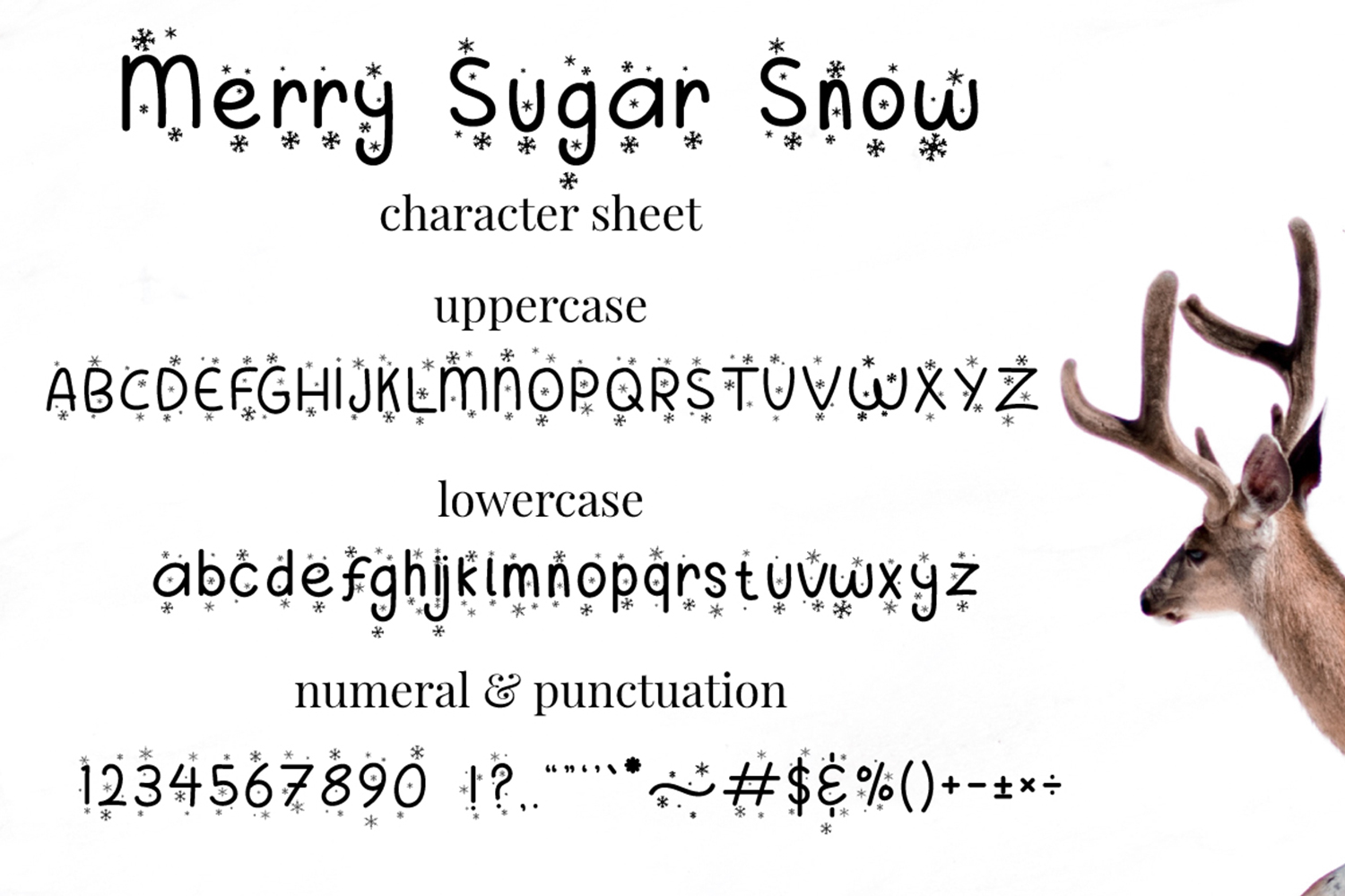 Merry Sugar example image 9
