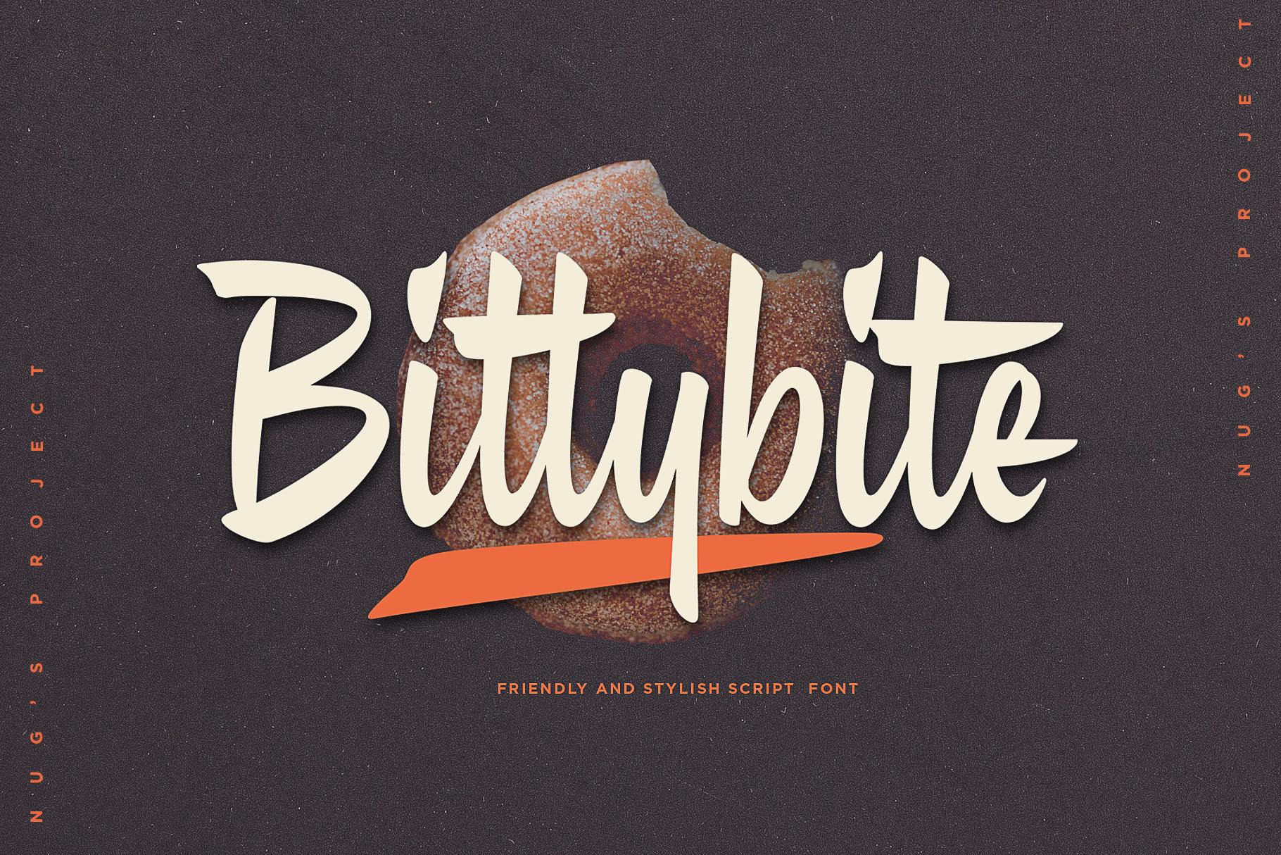 Bittybite example image 1