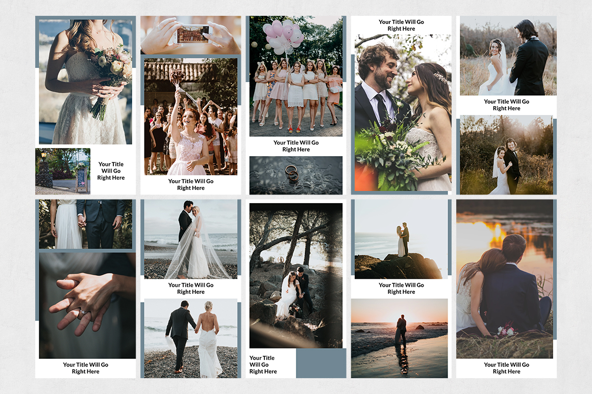 Wedding Instagram Stories example image 7