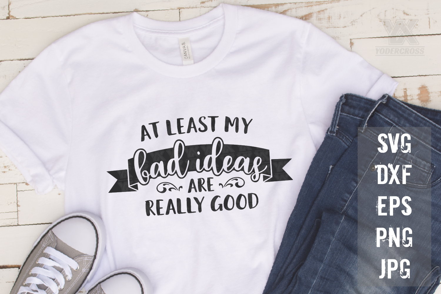 Funny Quotes SVG Bundle example image 8