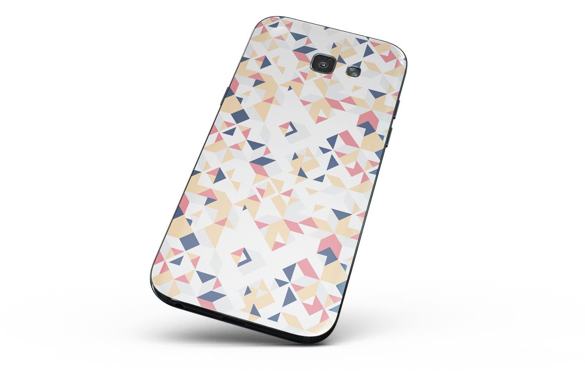 Samsung Galaxy A5 Mockup example image 16