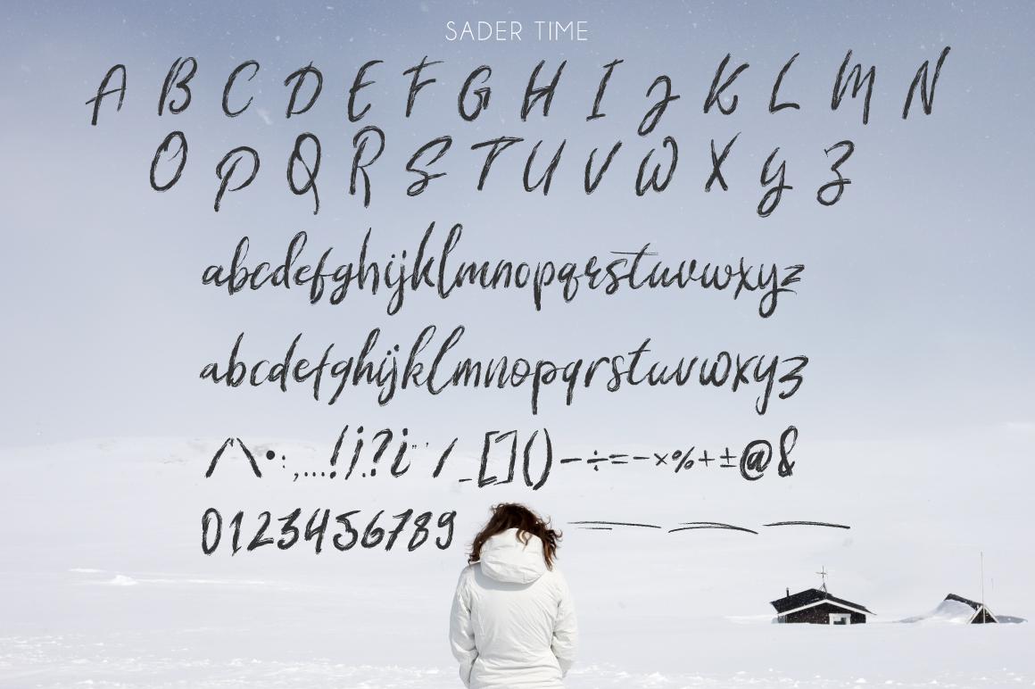 Sader Time Script example image 3