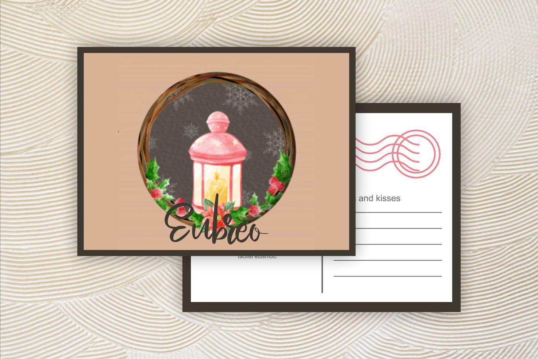 Mosem | Swirl Script Font example image 4