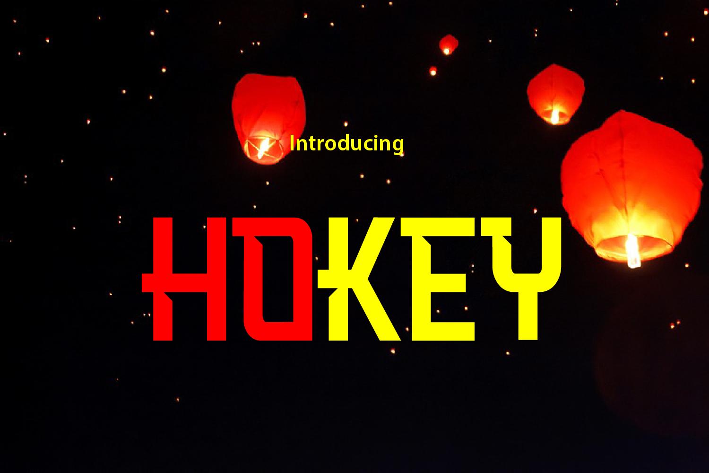 HOOKEY example image 2