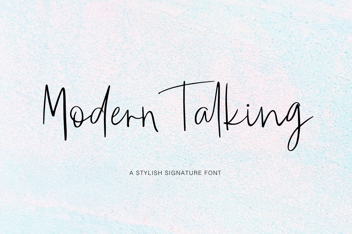 42 IN 1 NEW FONT BUNDLE example image 21