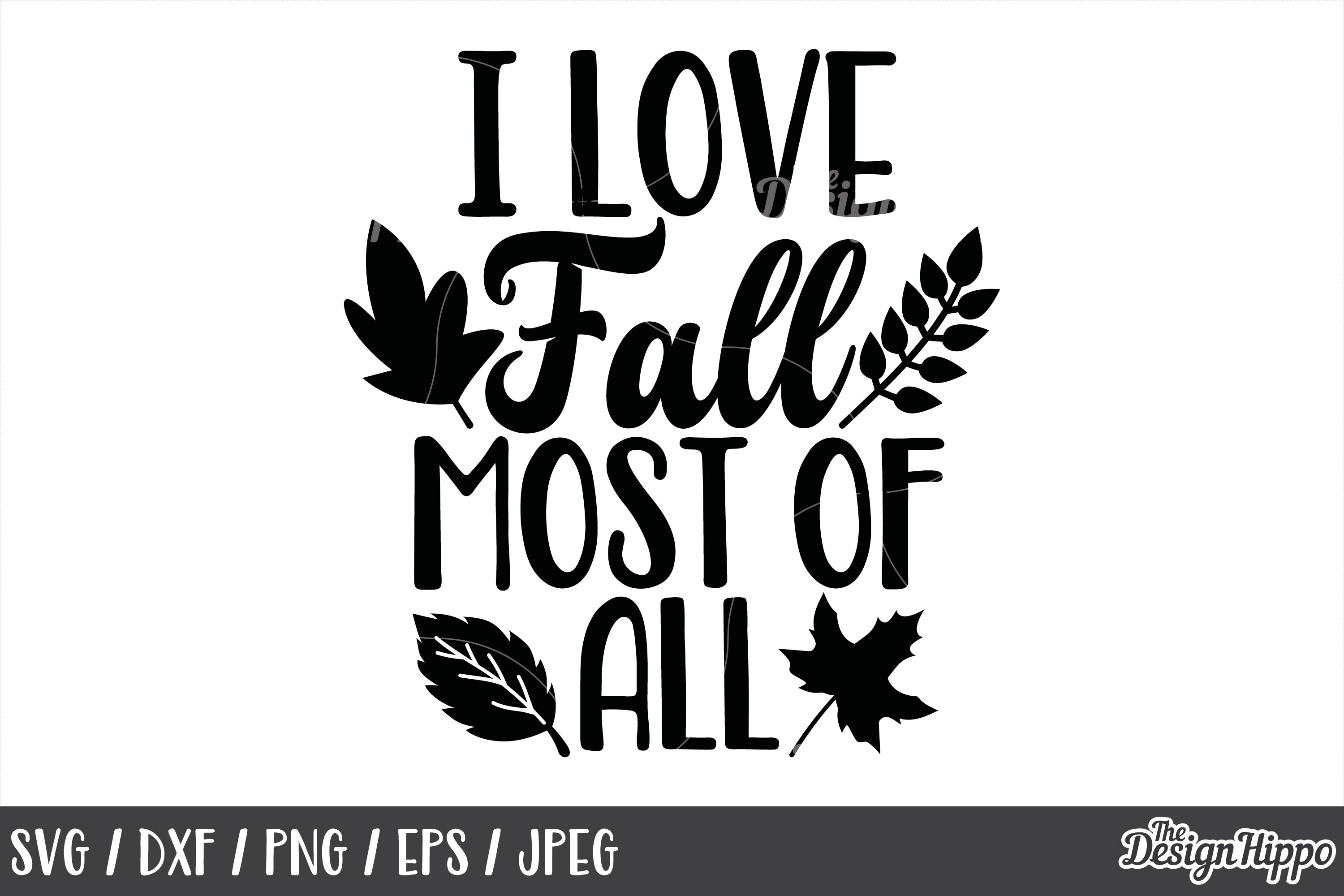 Fall SVG Bundle, Autumn, Fall, Pumpkin spice, Fall y'all SVG example image 2