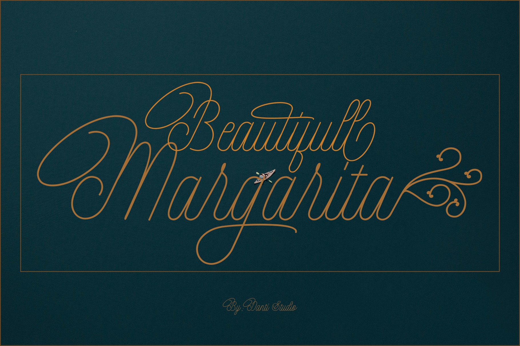 Intelligent | Duo Font Style example image 7