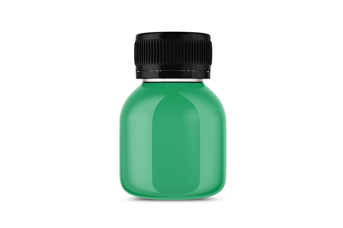 Drink Bottle Mockup example image 3