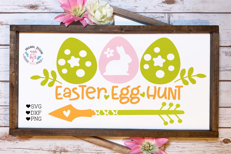 Easter egg Hunt example image 3