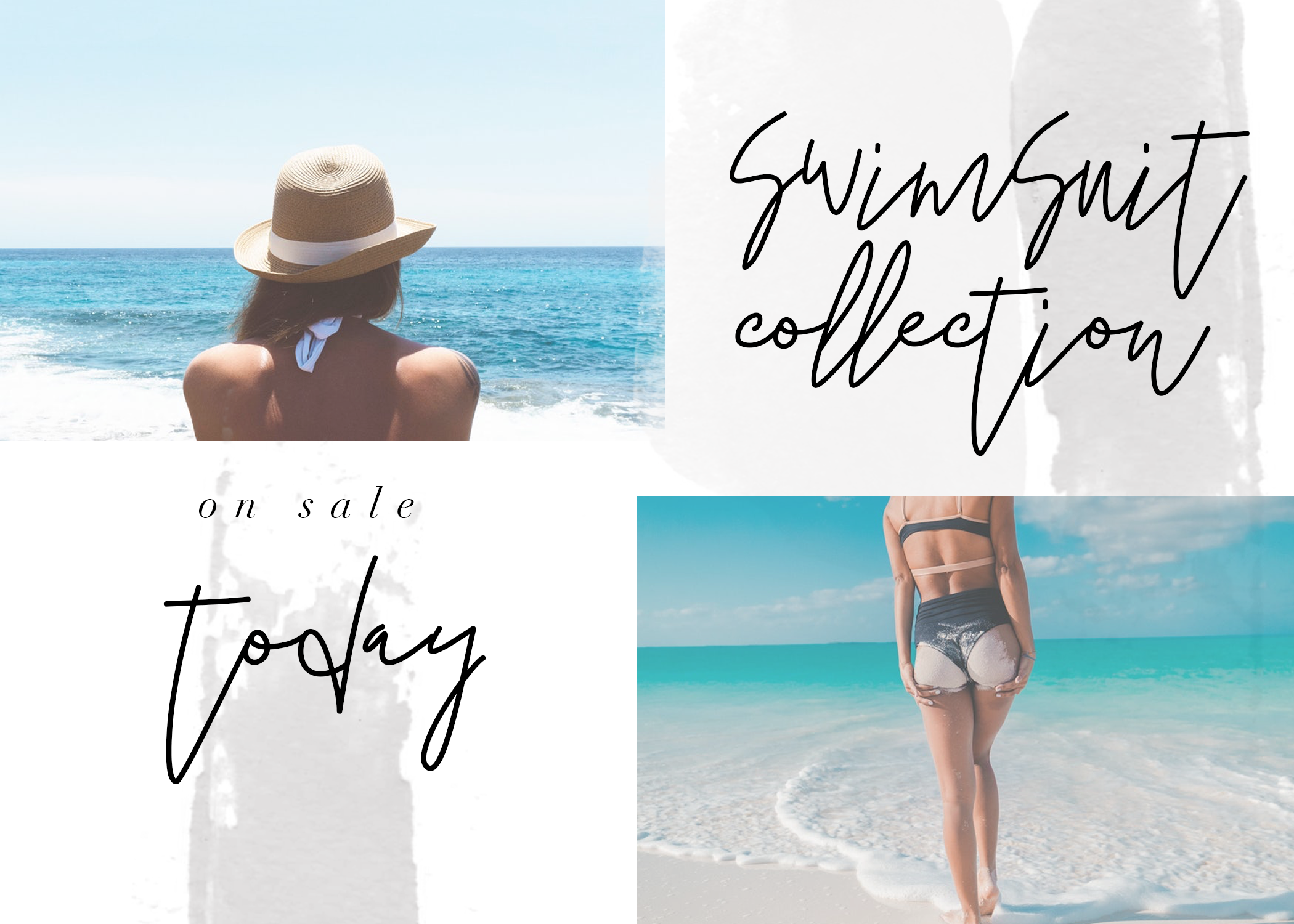 Salt Water - Handwritten Chic Font example image 3
