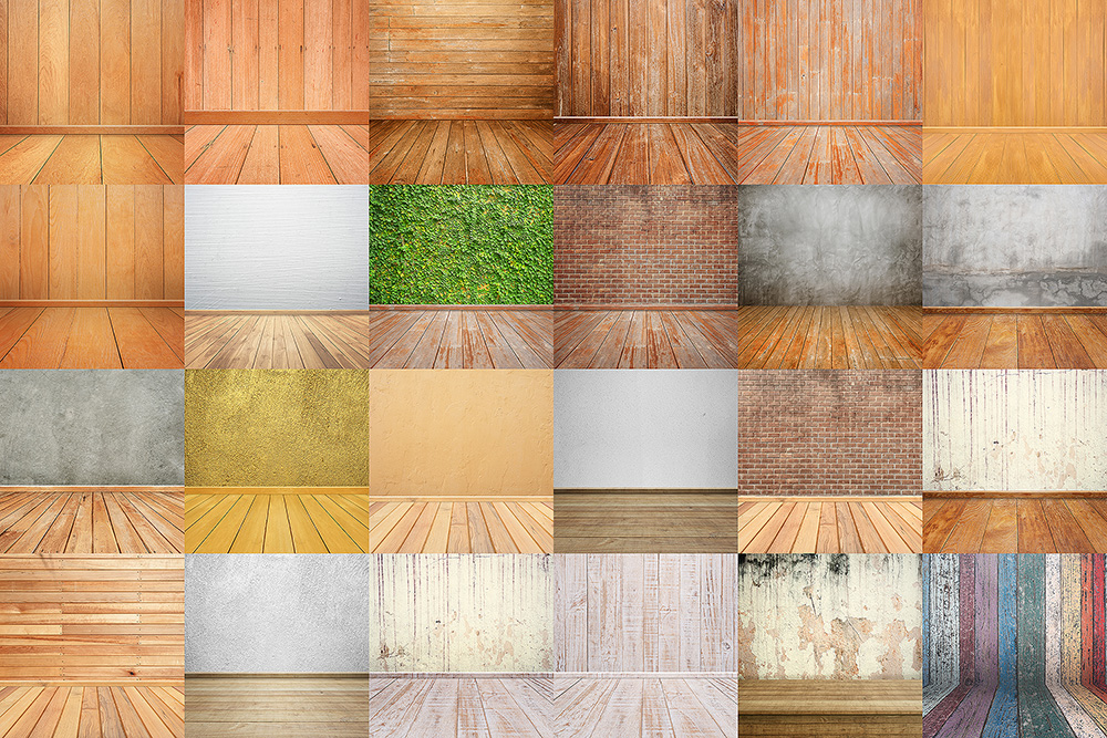 100 Realistic Room Background Set 1 example image 4