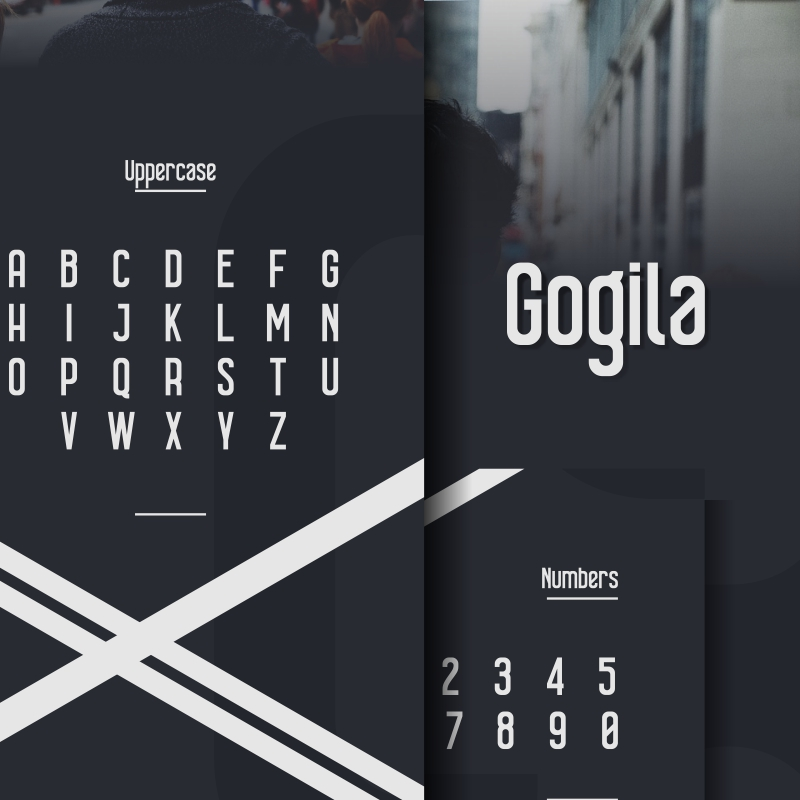 Gogila example image 2