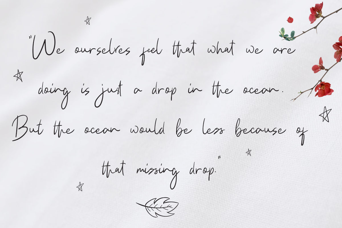 Kathlyn Signature Font example image 5