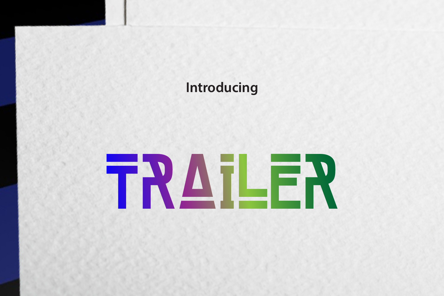 TRAILER example image 1