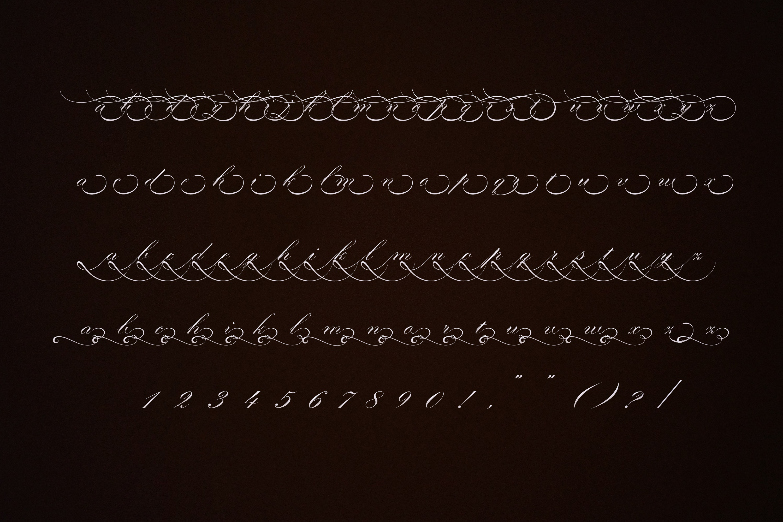 Morena Font example image 5