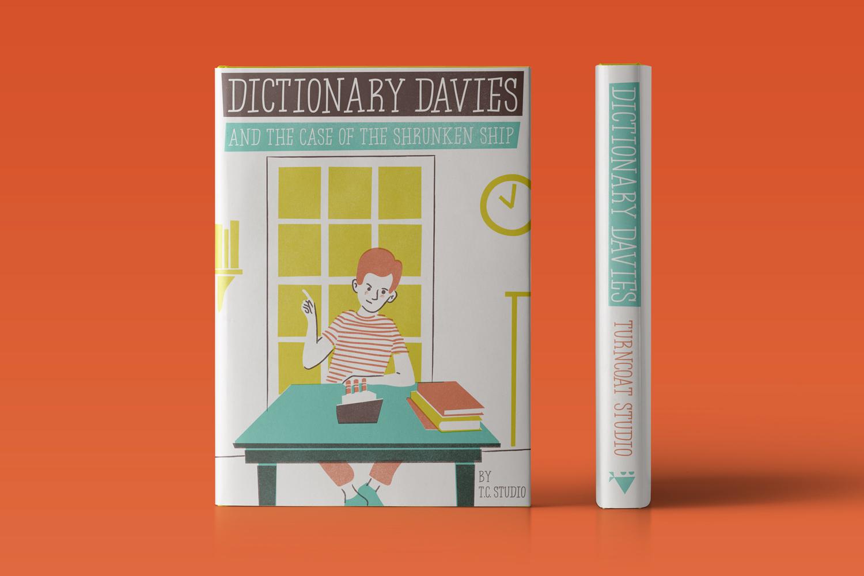 Boy Detective - Display Font example image 2