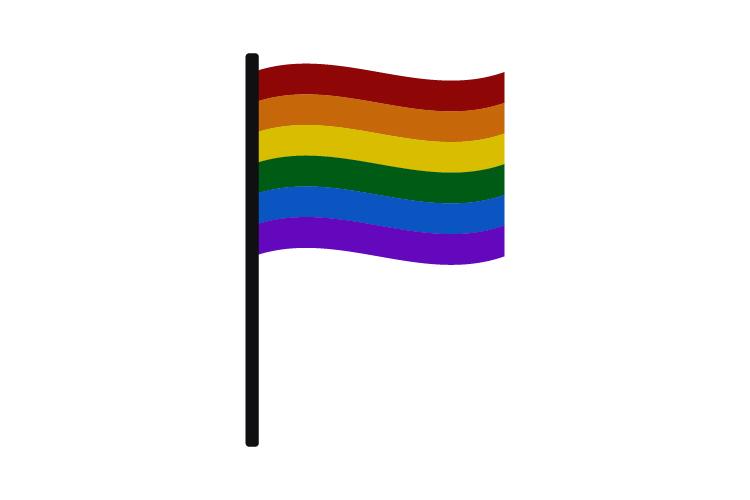 Peace flag example image 1