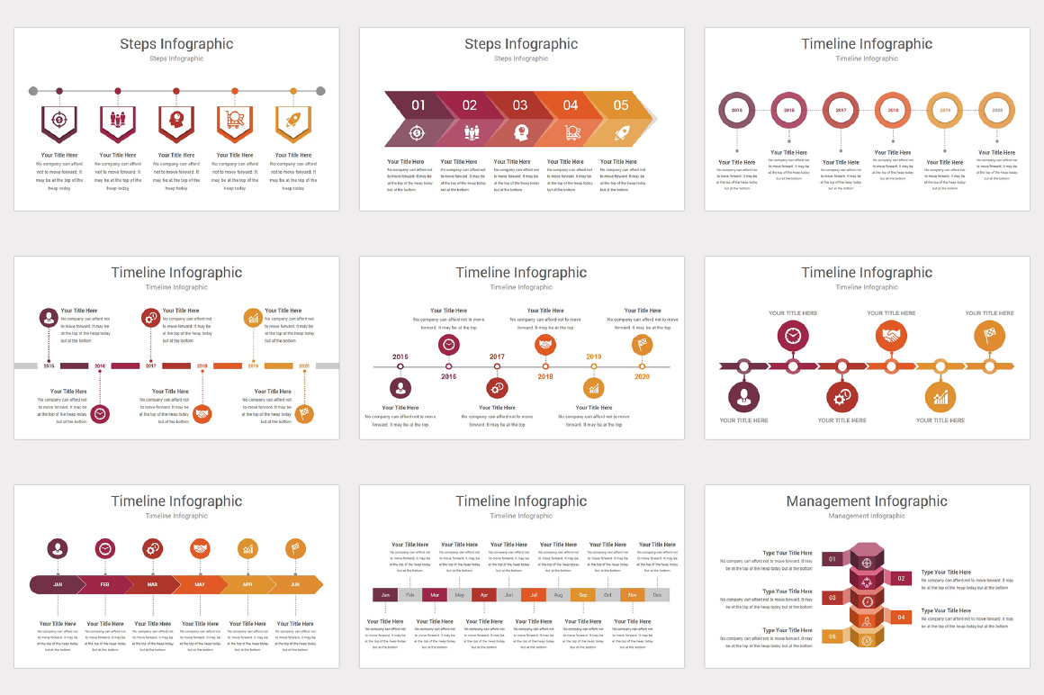 Varied multipurpose PowerPoint Presentation Template example image 10