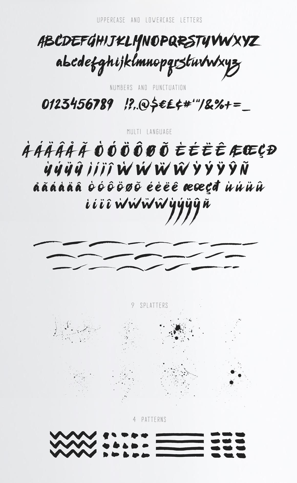 Fonts Bundle. 90% OFF example image 21