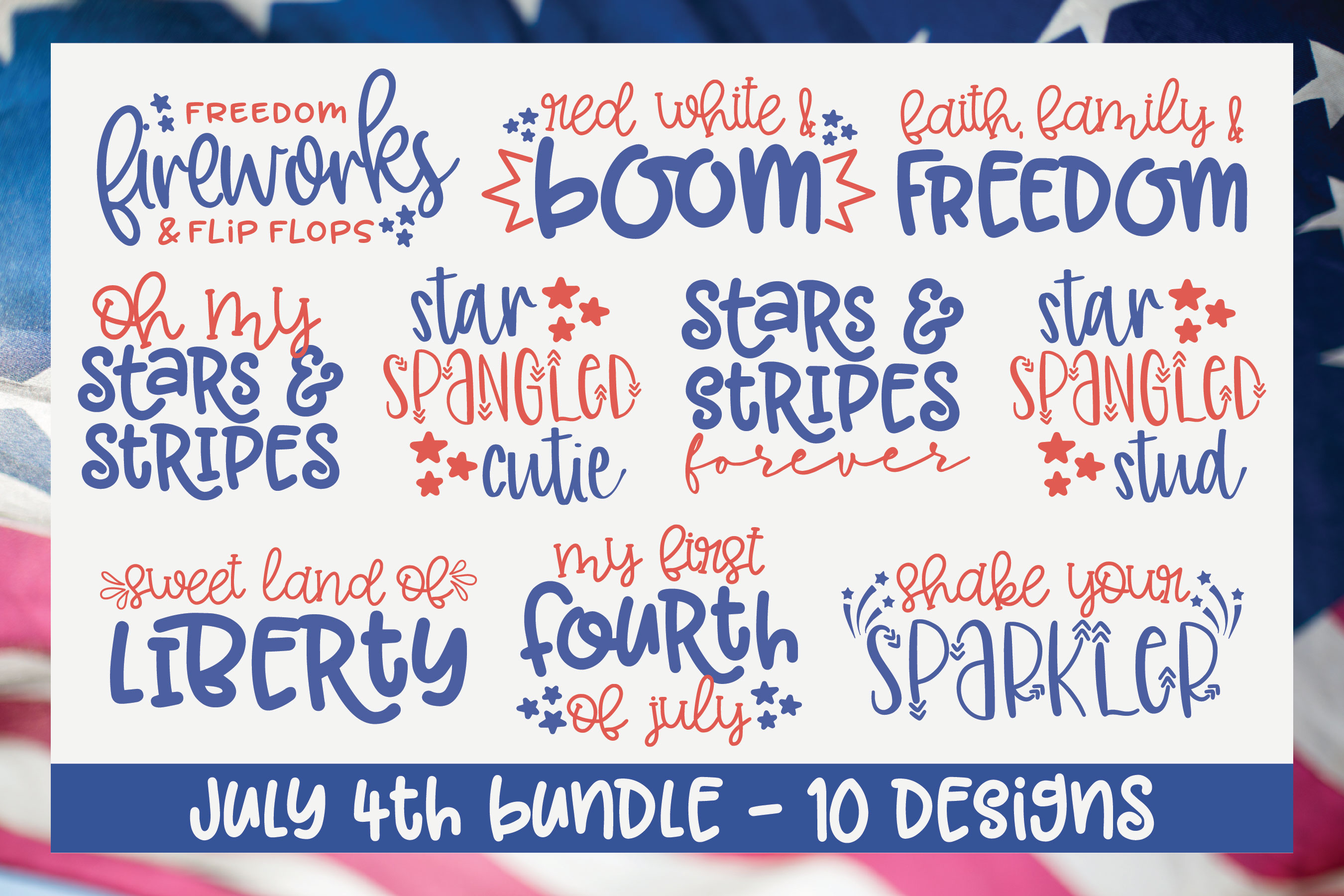 Huge Bundle Of Bundles - 160 SVG Designs - 13 Mini Bundles example image 12