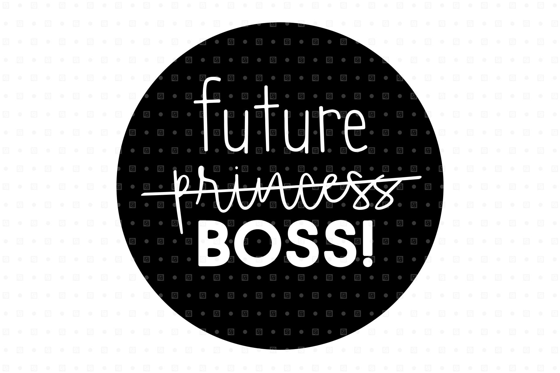 Future Boss example image 7