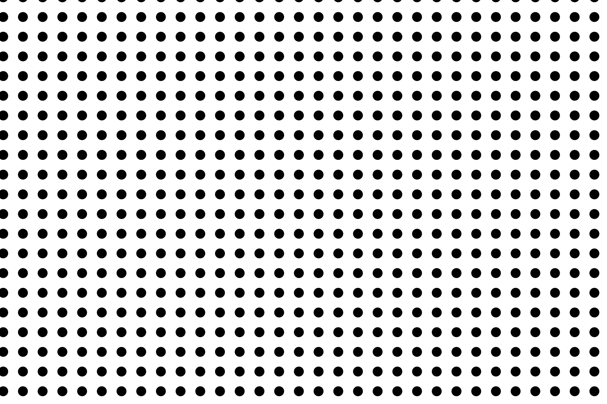 Set of dotted seamless patterns. example image 24