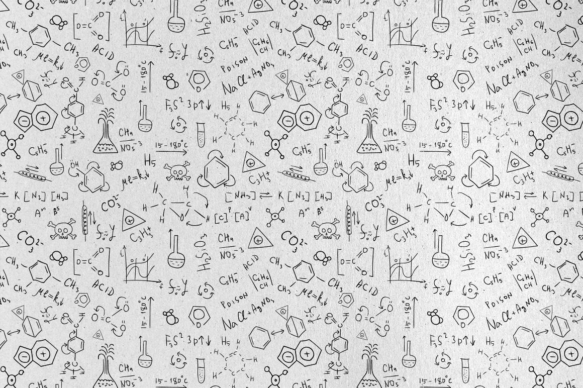 Chemistry design bundle example image 4