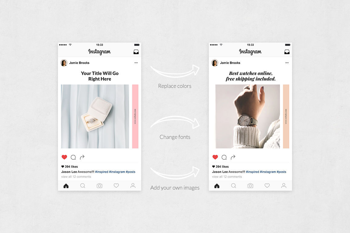 Dropshipping Instagram Posts example image 5