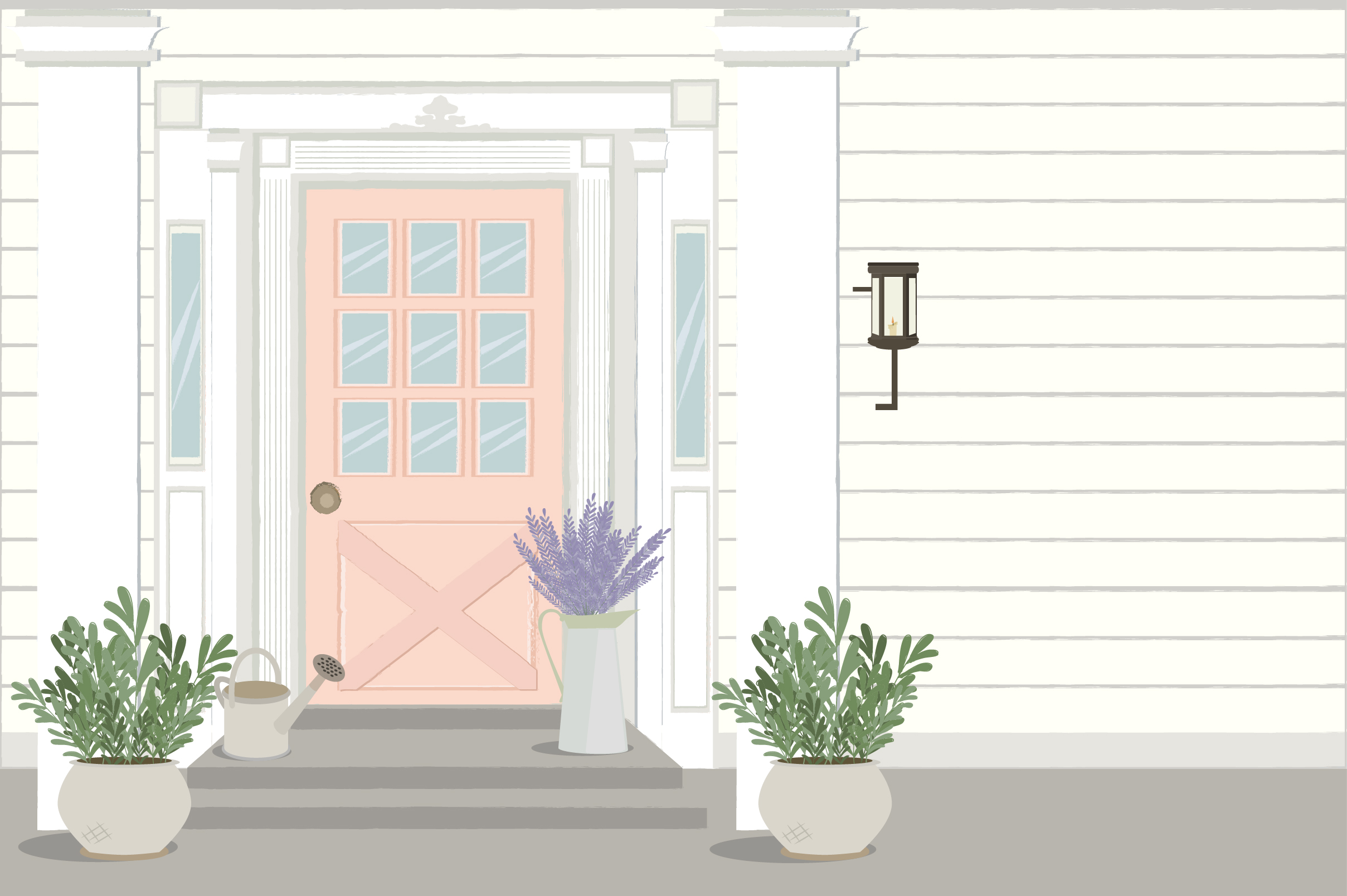 Doors design collection example image 8