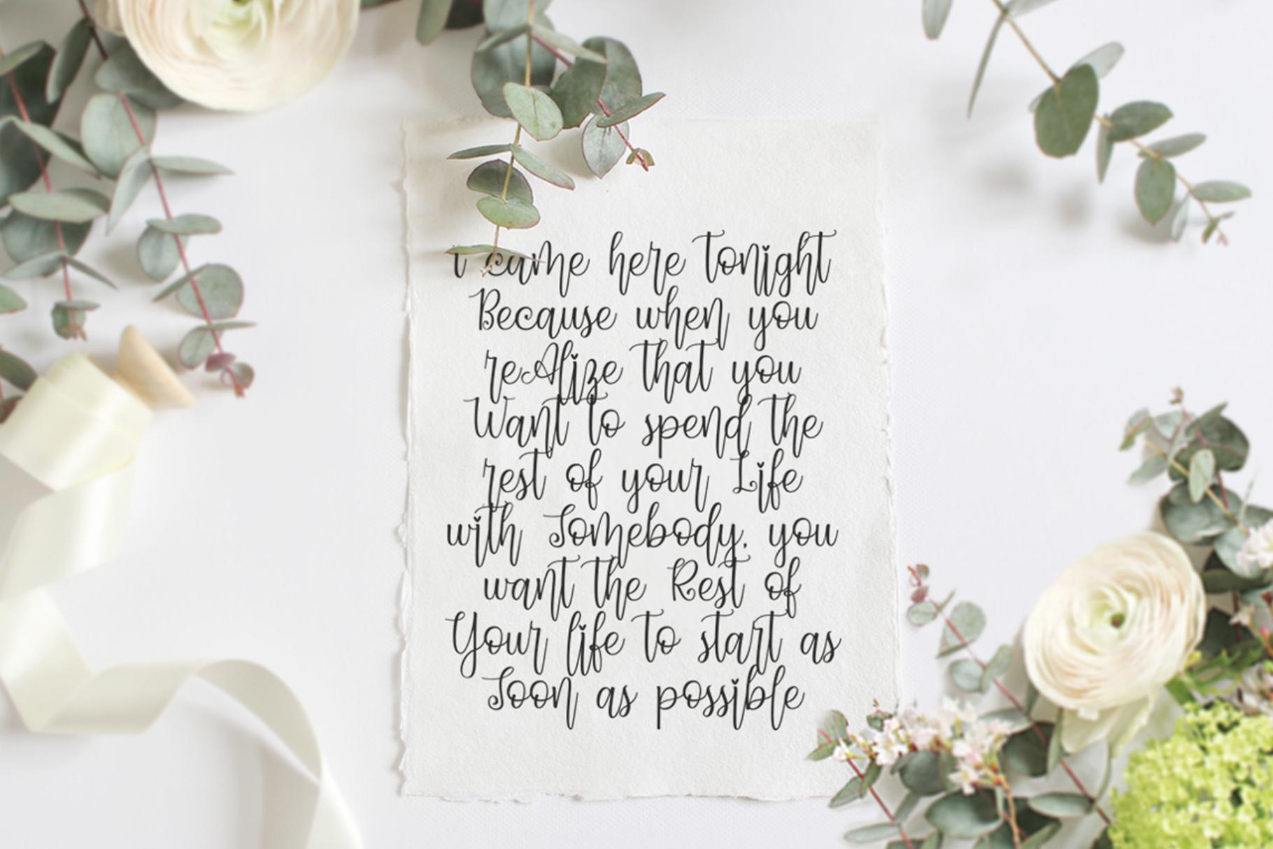 Dynamic Love Script example image 14