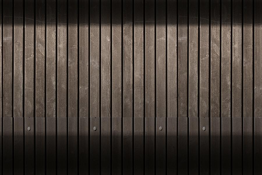 Elegant Wood panels banner background example image 1