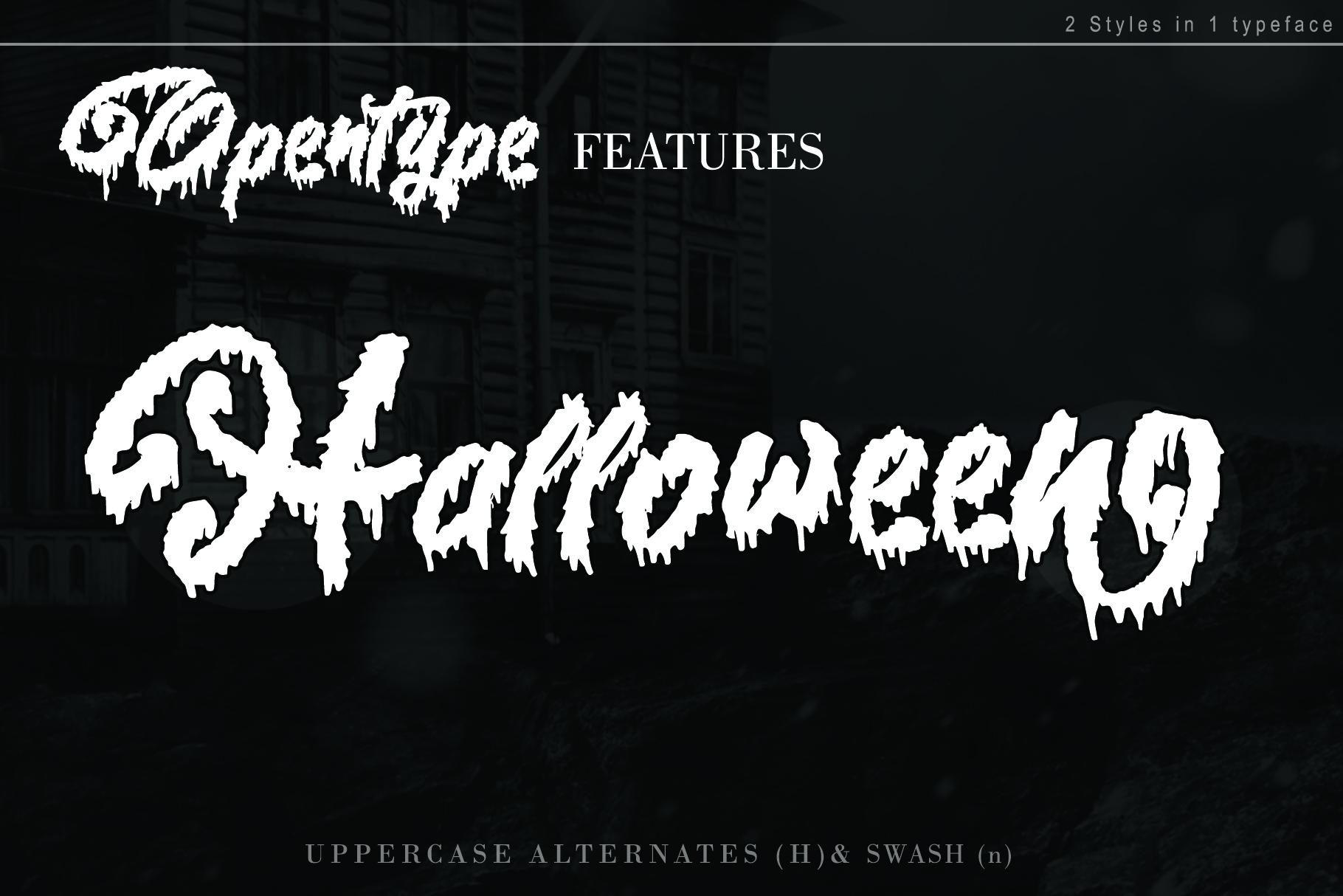 Halloween Story example image 3