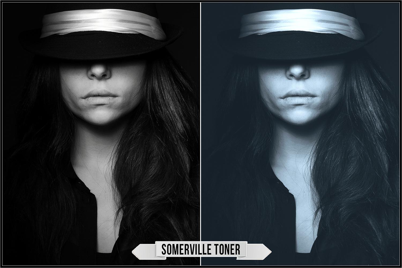 Darkroom Toners Vol. 4 profiles Lightroom ACR example image 22